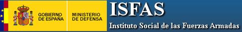 logo_ISFAS, podología mayores, podologo, convenio, callos, durezas, úlceras