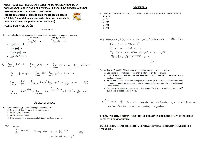 MUESTRA MATEM/FÍSICA | sermilitar.com - Acceso a Escalas de ...