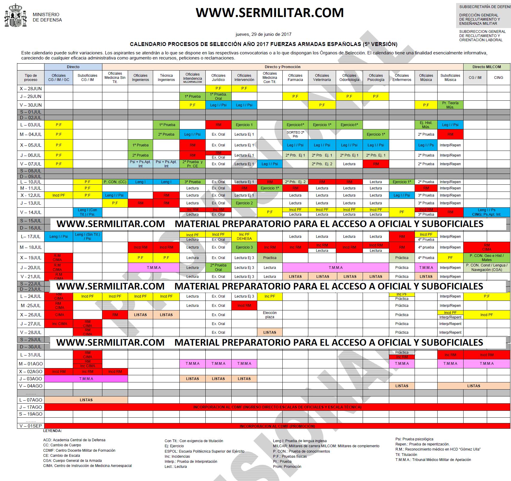 calendario5version