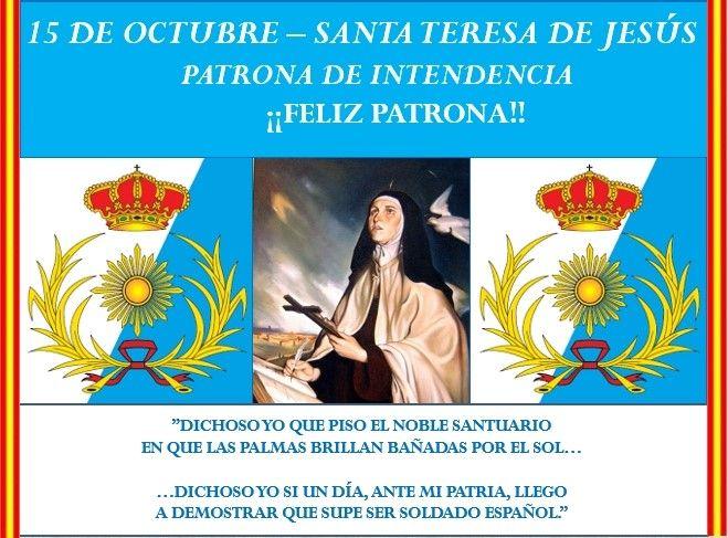thumbnail_Sta. TERESA DE JESUS